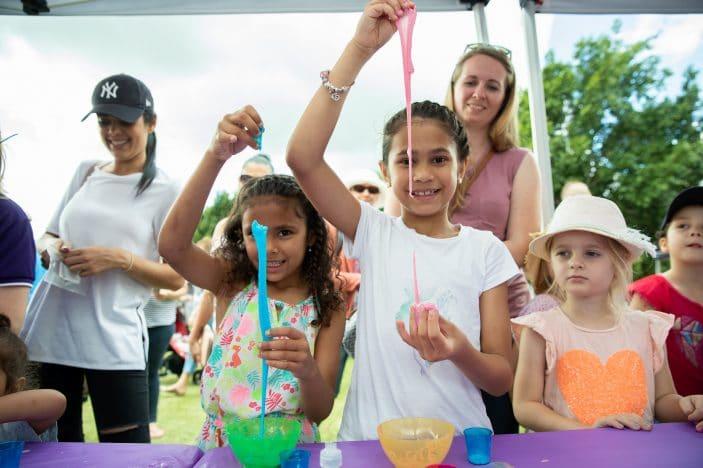 Kidsfest_creative_kids_slime_making_moreton_bay_region
