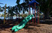 Orleigh Park Playground West End