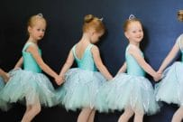 Little Moves Dance, dance classes for kids, creative movement classes for kids
