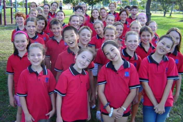 Voices of Birralee, school holiday music program