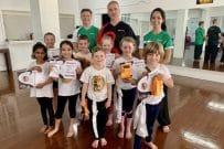 IWKA Kids Kung Fu, martial arts classes