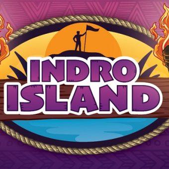 indro island