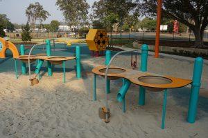 all abilities playground arana hills