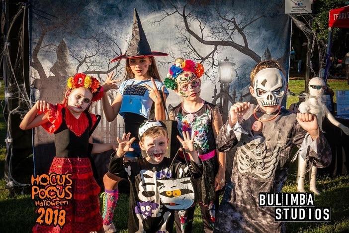 hocus pocus halloween spring halloween events