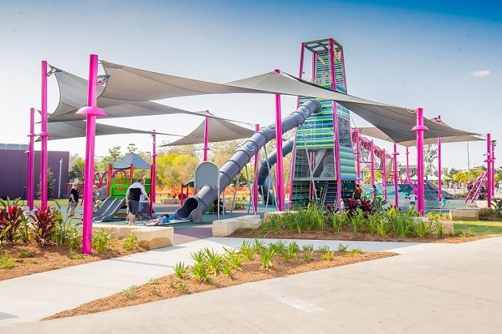 orion super playground