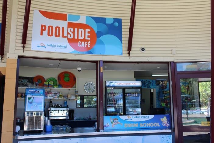 bribie island pool canteen
