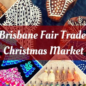 Brisbane Fair Trade Christmas Market