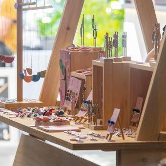 handmade markets, christmas markets