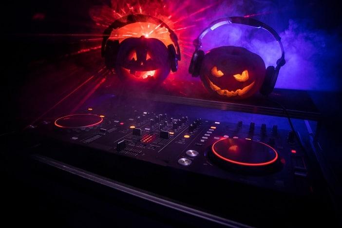 Halloween westfield chermside