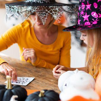 Halloween Hats Strathpine Centre