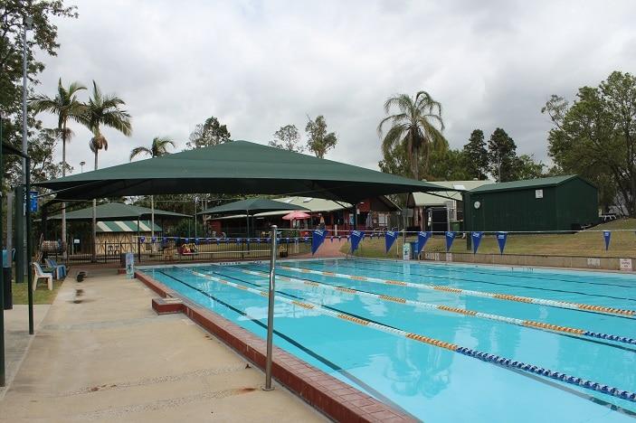 dayboro swimming pools