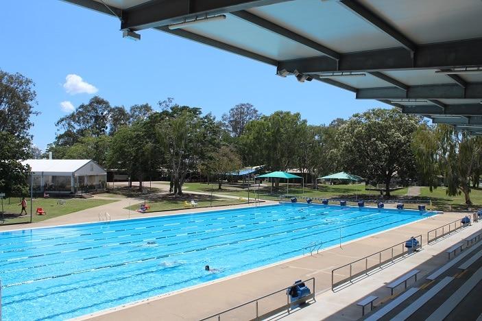 lawnton swimming pool