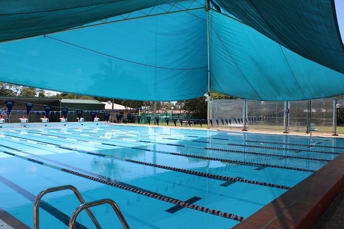 swimming pool murrumba downs