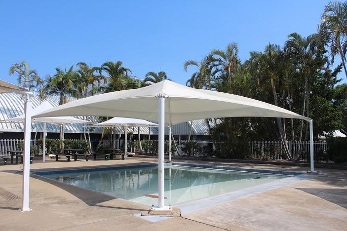 redcliffe toddler pool