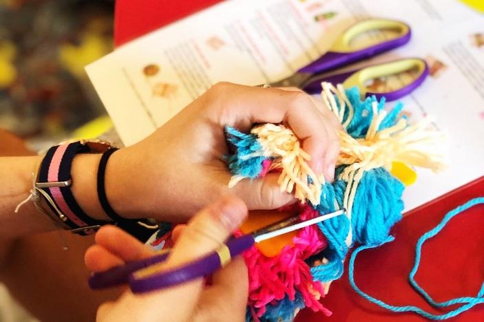 Kids@Adderton, holiday workshops
