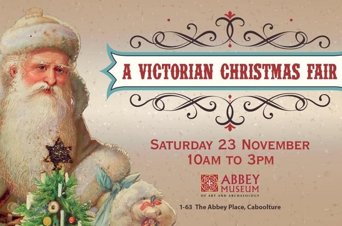 A Victorian Christmas Fair & Open Day