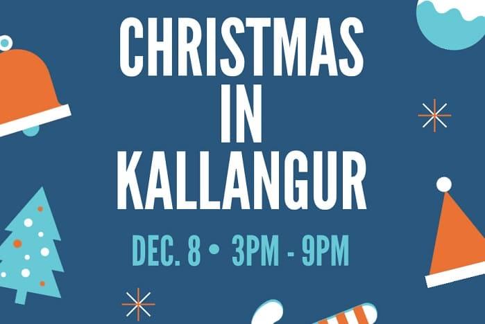 Christmas in kallangur