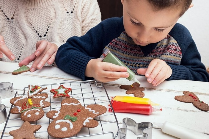 Little Hands Make Christmas BIG Christmas Craft Workshops