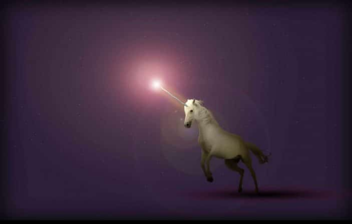 unicorn fabulous creatures