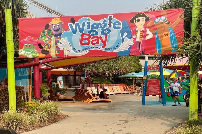 Wiggle Bay WhiteWater World