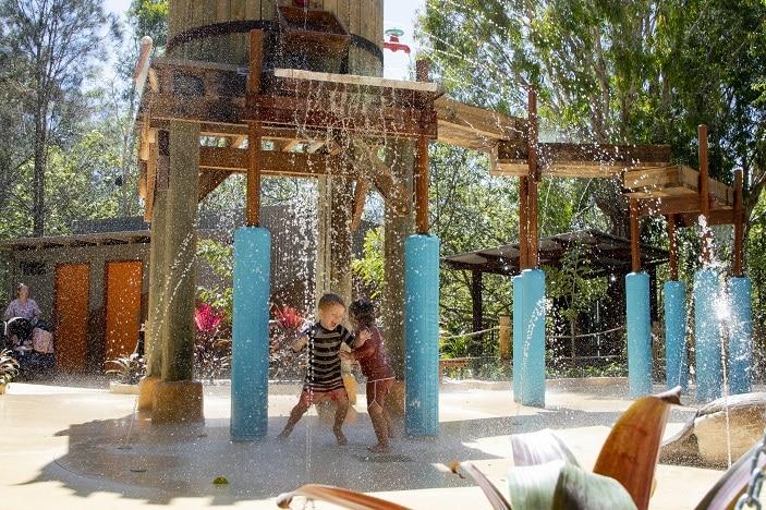 currumbin waterplay space