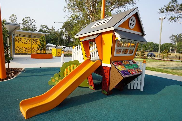 playground for toddlers, yellow, arana hills