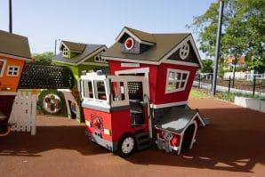 ascot park playground
