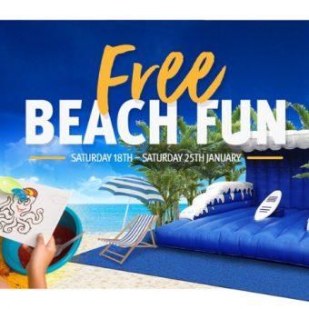 Beach Fun Riverlink