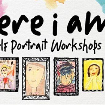 Here I am Portrait Workshops