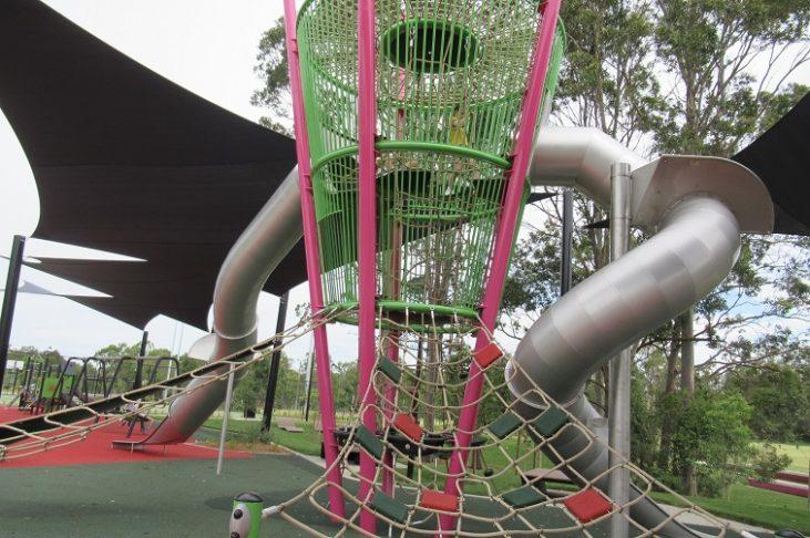 carseldine-playground