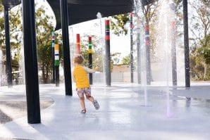 logan water park