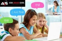 asian language school brisbane