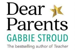 dear parents, gabbie stroud