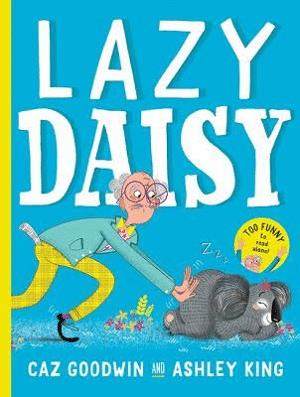 lazy daisy cover