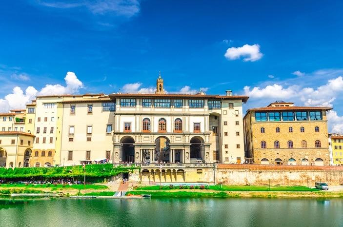 virtual tour Museo Galileo