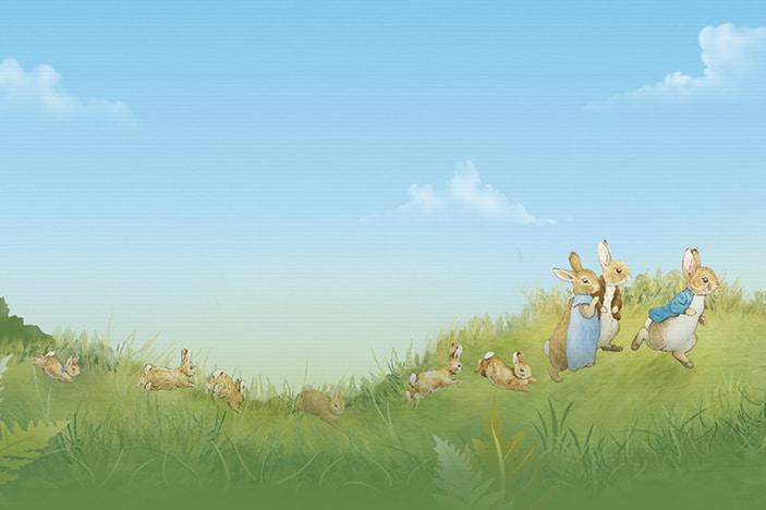 Peter rabbit workshops Strathpine Centre