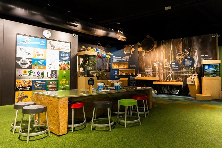 green environment centre Brisbane