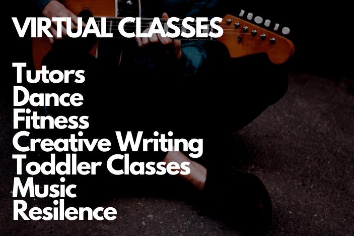 virtual classes