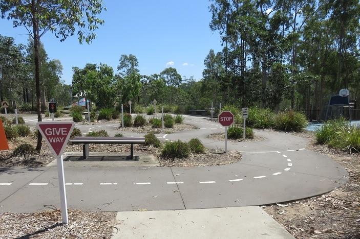grande park springfield