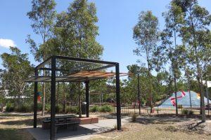 picnic spot springfield
