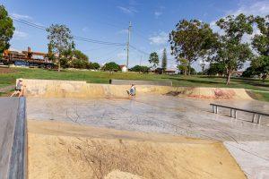 skate park in brisbane