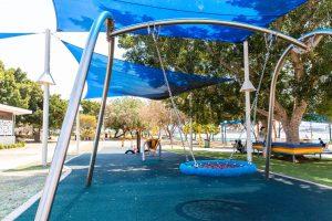 gold coast playground