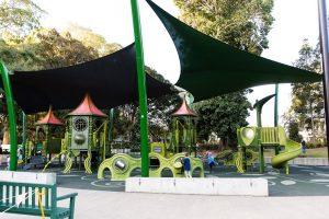brisbane city playground
