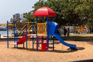 fort playground gold coast