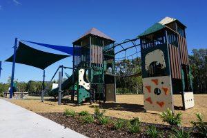 Dawn Andrews Park Caboolture