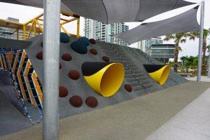 tunnel play hamilton park