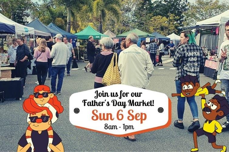 Sundayz Market Fathers Day Markets