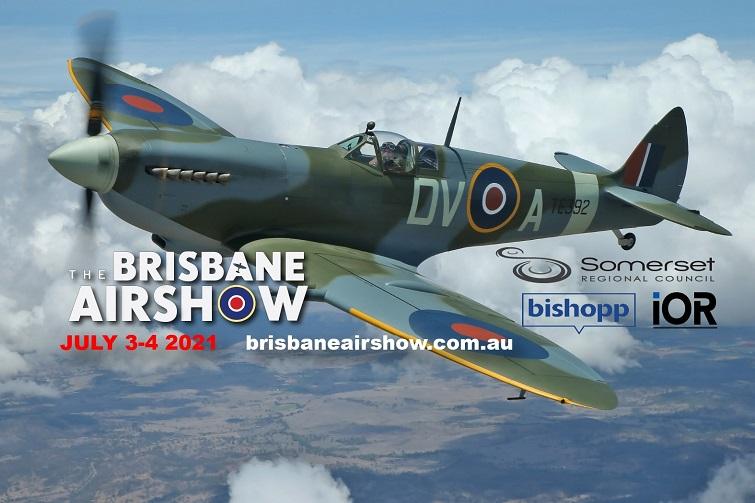 Brisbane Airshow