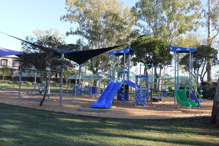 st lucia playground