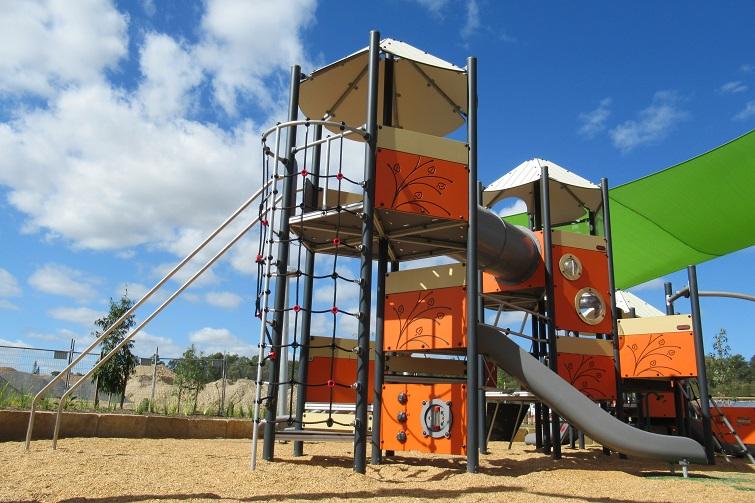 ridgeview narangba playground